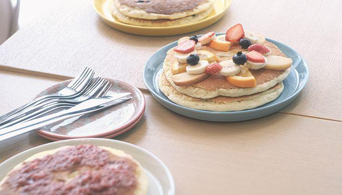 バターミルクパンケーキミックス(大)2個セット